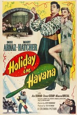 Holiday In Havana