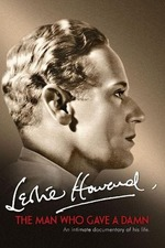Leslie Howard: The Man Who Gave a Damn