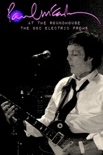 Paul McCartney at the Roundhouse – The BBC Electric Proms 2007