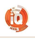 De Nationale IQ Test 2016