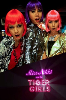 Miss Nikki and the Tiger Girls