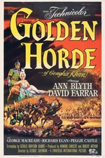 The Golden Horde