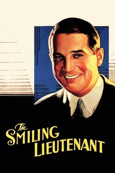 The Smiling Lieutenant (1931)