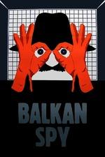 Balkan Spy