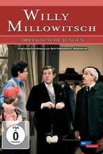 Millowitsch Theater - Drei kölsche Jungen