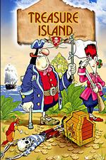 Treasure Island: Part I – Captain Flint's Map