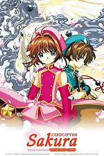 Cardcaptor Sakura: The Sealed Card
