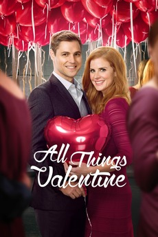 All Things Valentine 2016 Directed By Gary Harvey Reviews Film