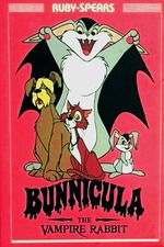 Bunnicula, the Vampire Rabbit