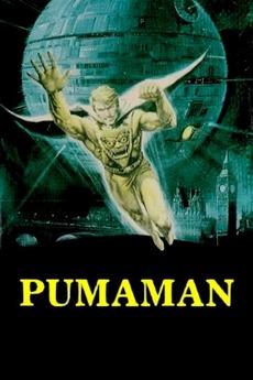 The Pumaman