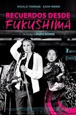Filmplakat Greetings From Fukushima, 2016