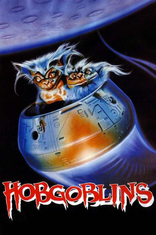 Hobgoblins movie poster