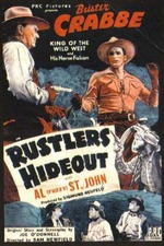 Rustlers' Hideout