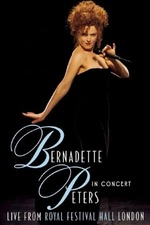 Bernadette Peters in Concert