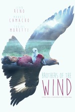 Filmplakat Brothers of the Wind, 2016