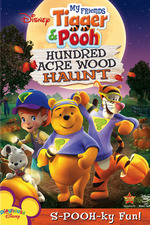 My Friends Tigger & Pooh: The Hundred Acre Wood Haunt