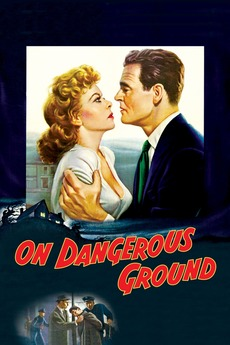 On Dangerous Ground (1951)