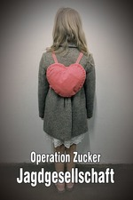 Operation Zucker. Jagdgesellschaft