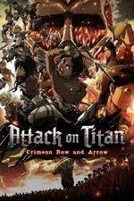 Attack on Titan: Crimson Bow and Arrow