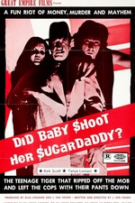 Did Baby Shoot Her Sugardaddy?