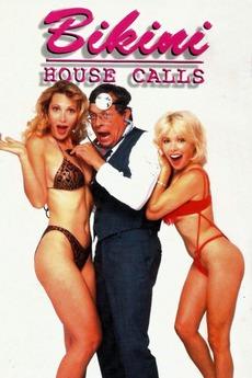 Bikini house calls