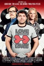 Love Records