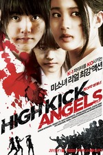 High Kick Angels