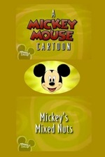 Mickey's Mixed Nuts