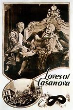 Loves of Casanova