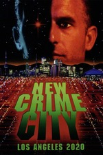 New Crime City