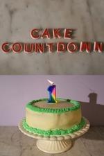 Cake Countdown