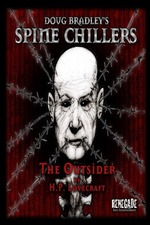 Doug Bradley's Spine Chillers: The Outsider