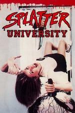 Splatter University