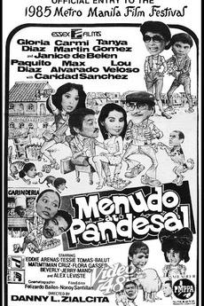 Menudo at Pandesal (1985)