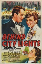 Behind City Lights