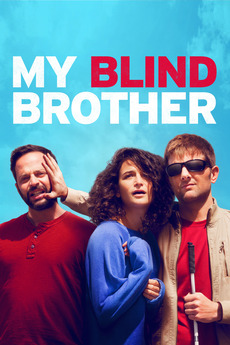 My Blind Brother