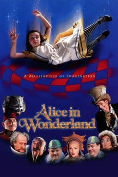 Alice In Wonderland 1999 Directed By Nick Willing Reviews Film