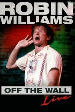 Robin Williams - Off the Wall