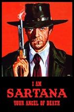 Sartana the Gravedigger