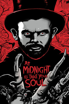 At Midnight I'll Take Your Soul