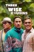 Three Wise Cousins