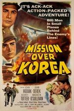 Mission Over Korea