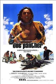 Joe Panther