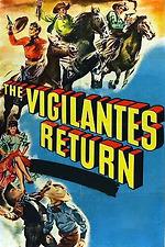 The Vigilantes Return