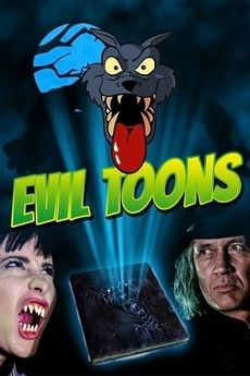 Evil Toons Film