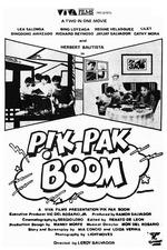 Pik Pak Boom