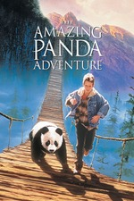 The Amazing Panda Adventure