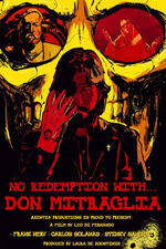 No Redemption With... Don Mitraglia