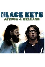 The Black Keys: Attack and Release