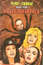 Mari-Cookie and the Killer Tarantula
